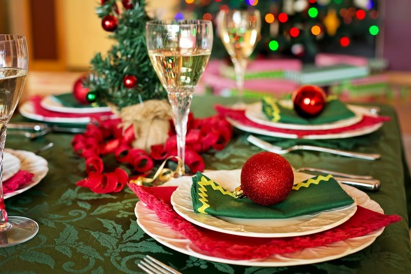Our Christmas party packages make planning easy and affordable