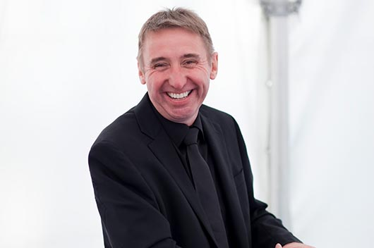 Mike Steffens